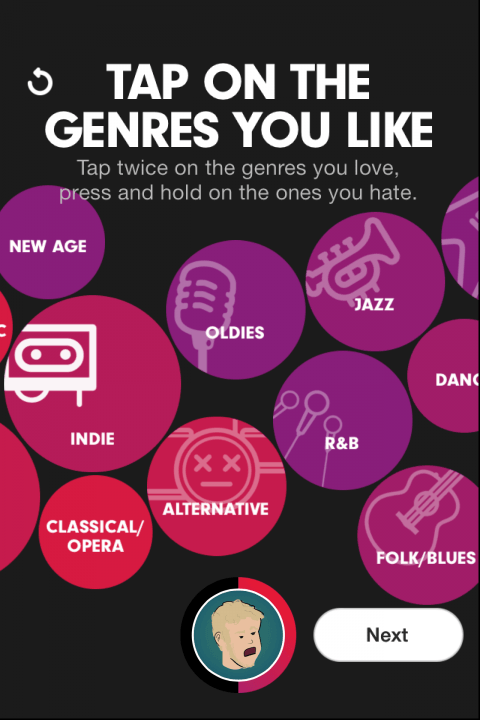 beats music review