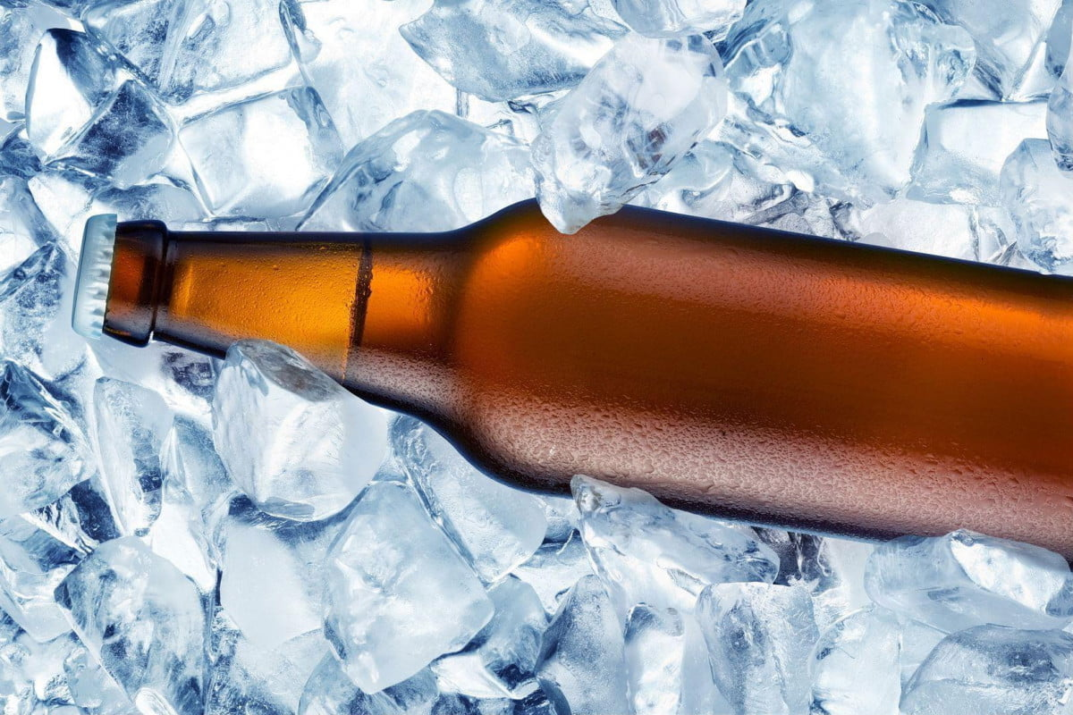brilliant uk company invents machine that cools warm beer in seconds solves energy consumption problems chiller tech
