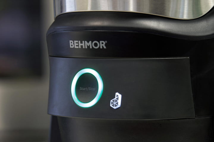 behmor brewer review logo