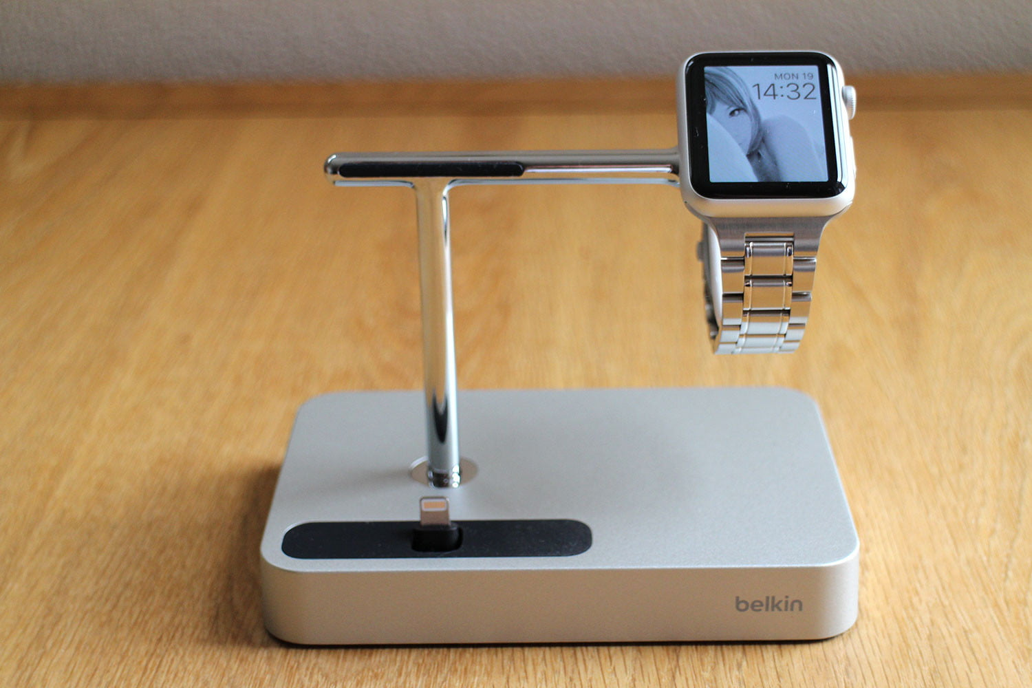 Belkin Iphone Watch Charger