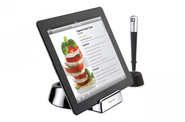 Belkin Kitchen Stand and Wand for iPad