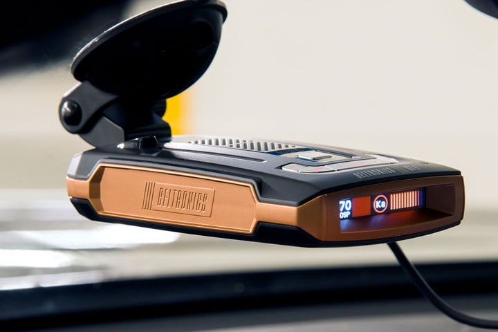 The Best Radar Detector You Can Buy And 3 Alternatives