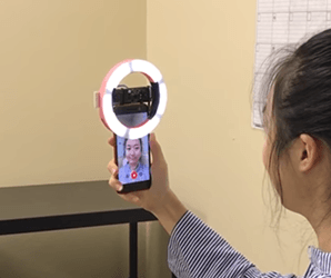 Bellus3D ups the selfie game with frightenly accurate 3D scans of your face