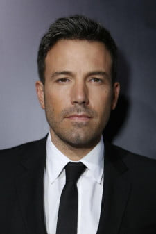 Ben Affleck, your new Batman
