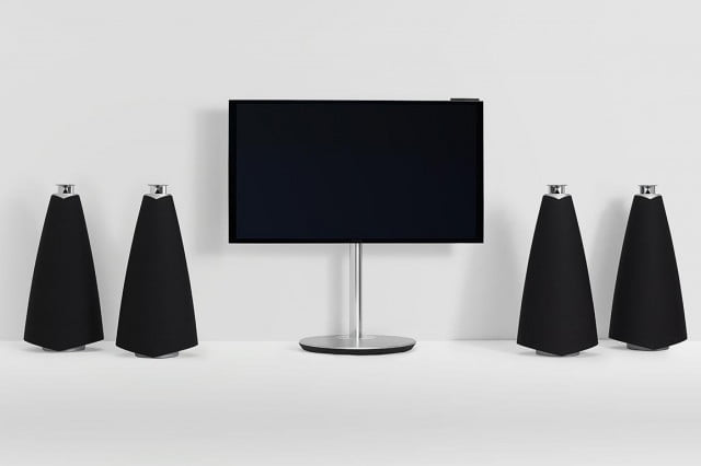 bang olufsen releases new high end beolab  wireless speaker beo lab