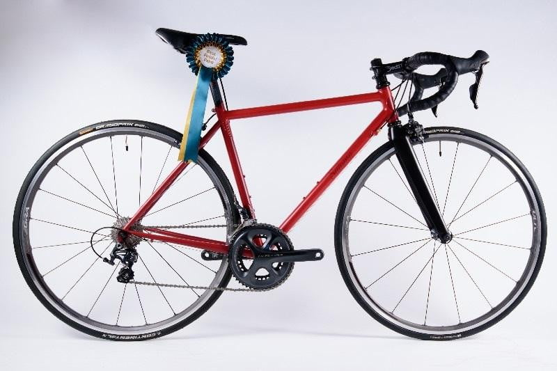 Bespoked Best Finish or Paintjob - Satoma Cycles