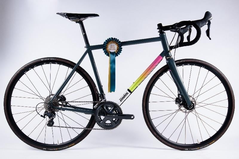 Bespoked Best Road 2015 Donhou Bicycles