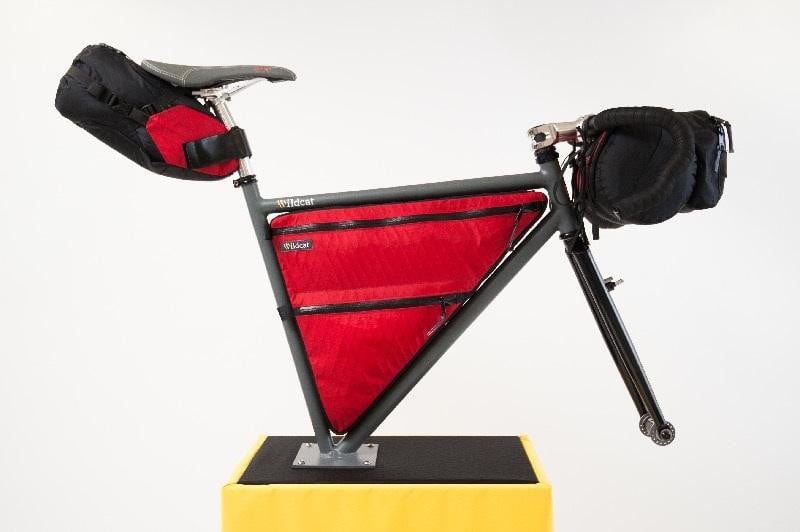 Bespoked Cycling Goods and Design Best in Show - Wildcat Gear