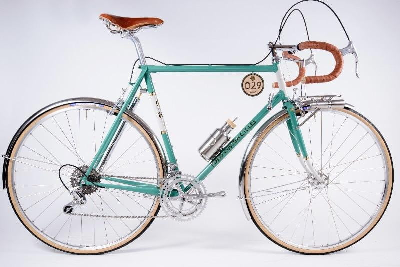 Bespoked Public Vote - Toad Bicycles