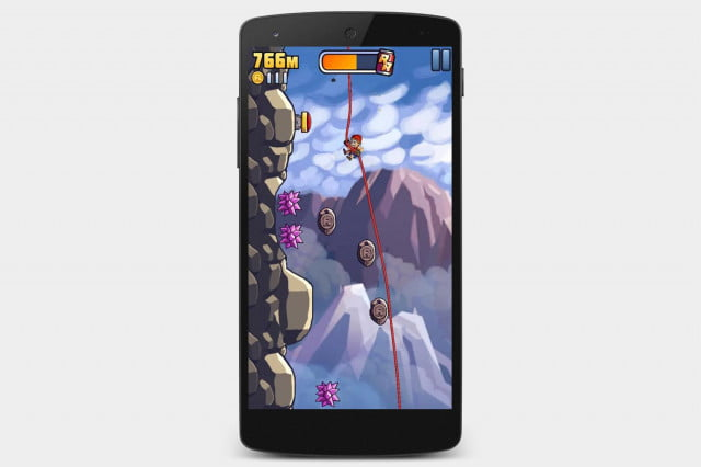 Best-Android-games-Radical-Rappelling