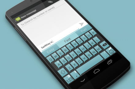 best Android keyboards mem 1