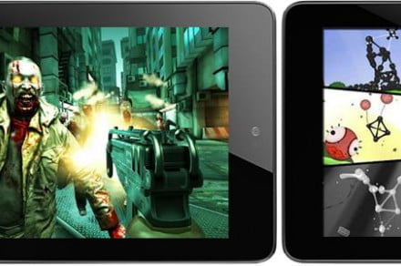 best android tablet games google play