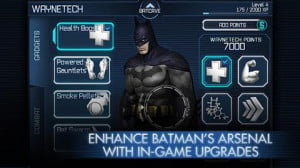 Best apps of the week 06_30_2013 Batman Arkham City Lockdown