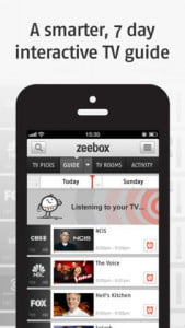 Best apps of the week 06_30_2013 Zeebox
