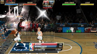 Best Apps of the week 07_07_2013 NBA Jam screenshot