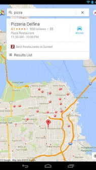 Best apps of the week 07_14_2013 Google Maps update