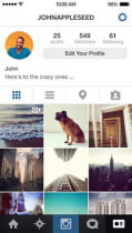 Best apps of the week 09_29_2013 Instagram update