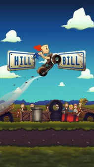 Best apps of the week Hill Bill screenshot