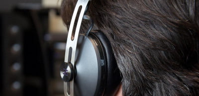 Best Bass Headphones Sennheiser Momentum 2.0