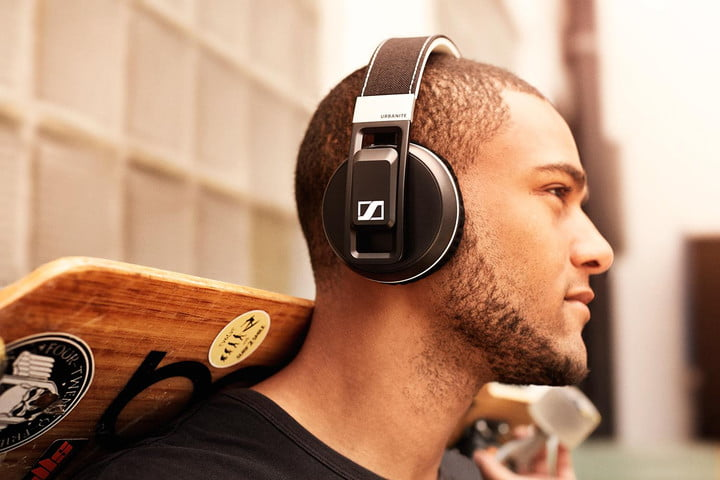 Best Bass Headphones Sennheiser Urbanite XL Wireless