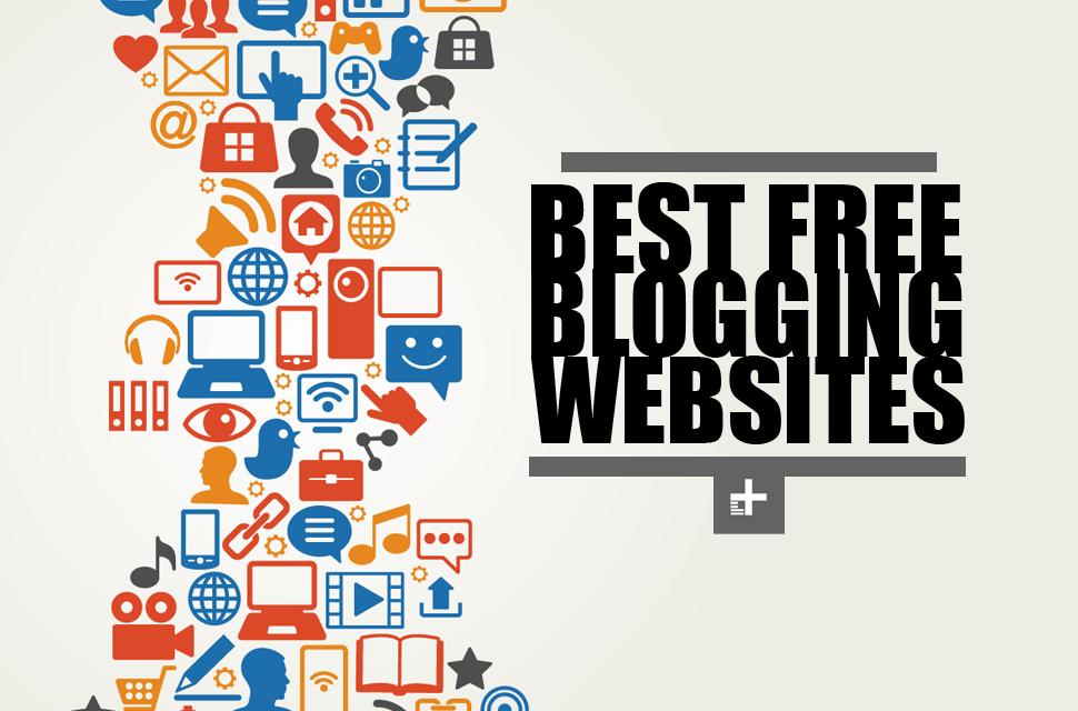 best free blogging sites copy