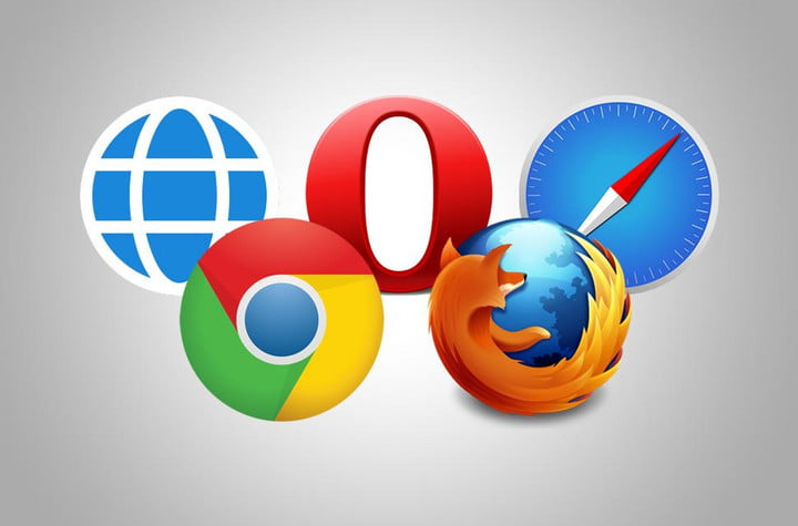 Best Browsers Header