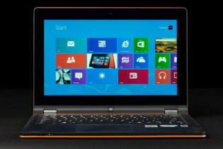 Best College Laptops - Lenovo IdeaPad Yoga 11S