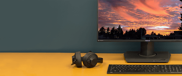 Expand your desktop real estate (or just make it prettier) with the best monitors