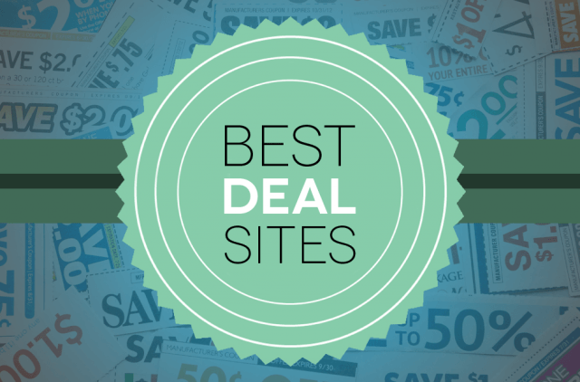 Best deal sites Header Image