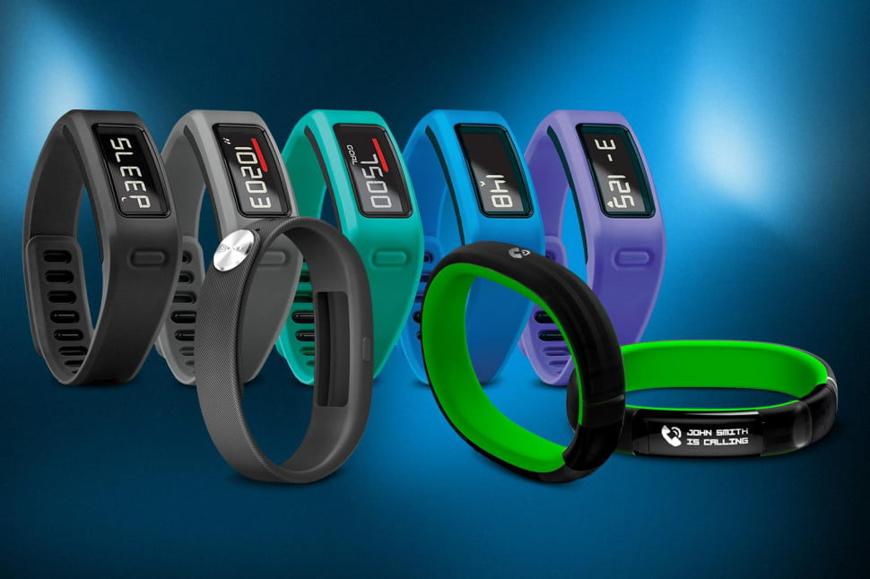 Ten of the best fitness gadgets from CES 2014