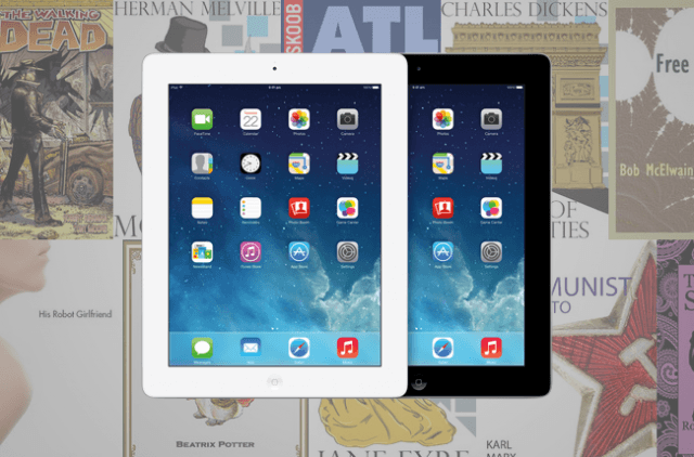 Best free books for iPad copy