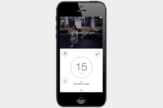 Best health apps Fitocracy