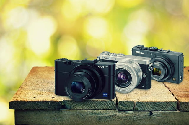 best high performance compact cameras