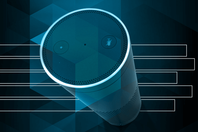 amazon echo capital one best home product