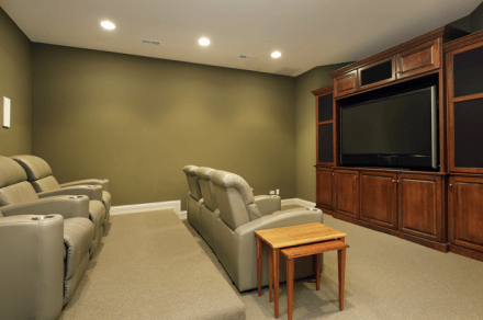 Best Home Theater Accessories Header Image