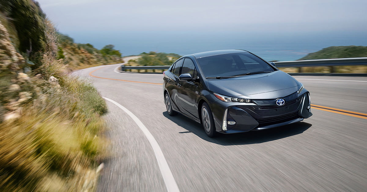 The best hybrid car you can buy digital trends