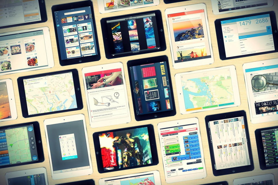 best-ipad-apps-2014