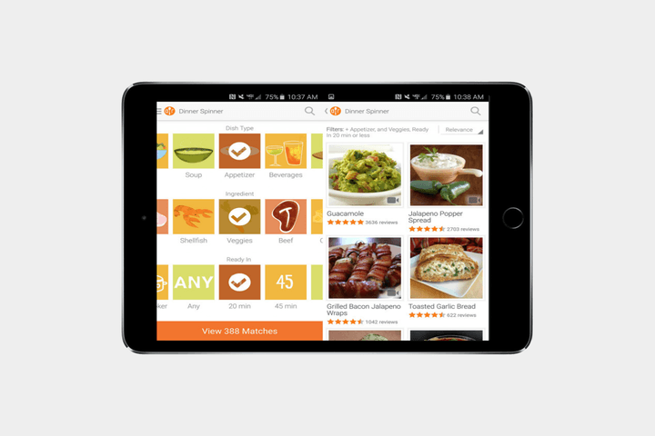 best-ipad-apps-allrecipes