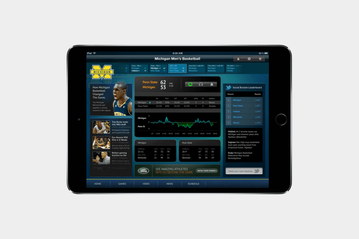 best-ipad-apps-cbs-sports