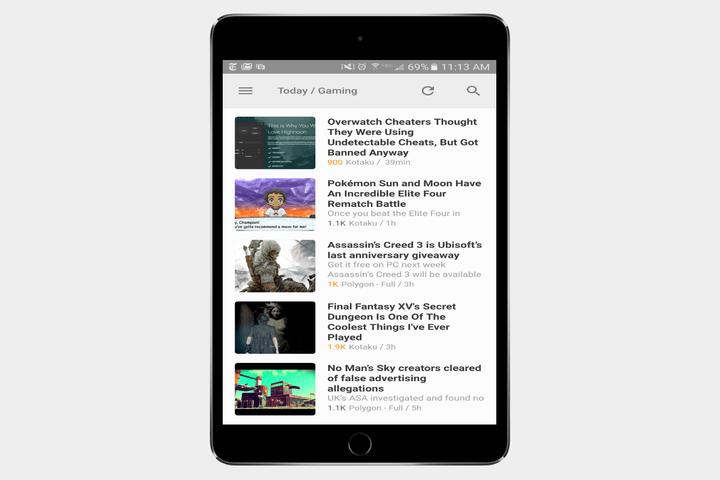 best-ipad-apps-feedly