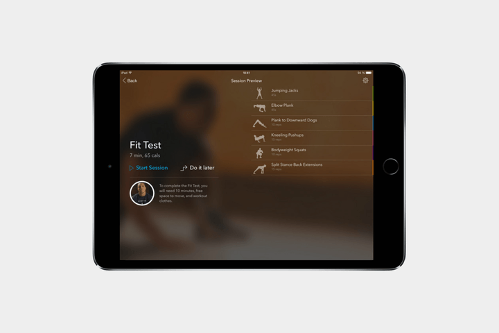 best-ipad-apps-fitstar-personal-trainer