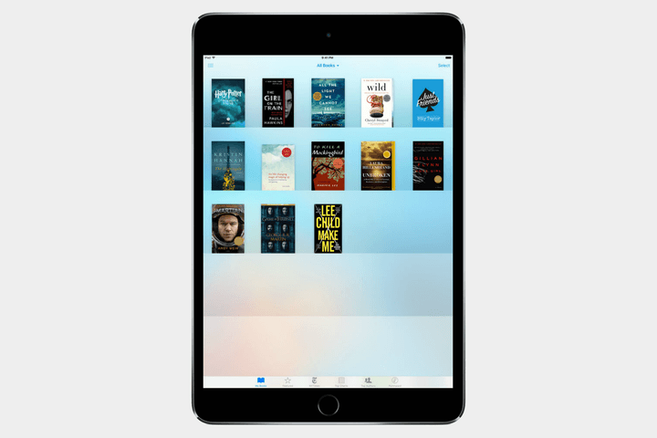 best-ipad-apps-ibooks