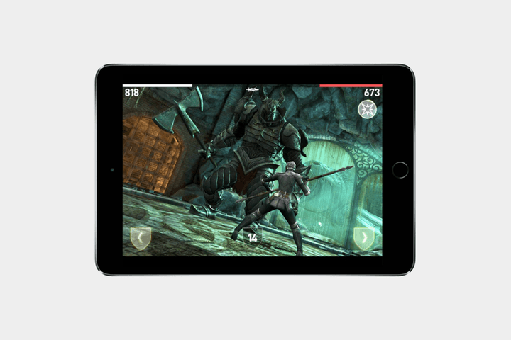 best-ipad-apps-infinity-blade-iii
