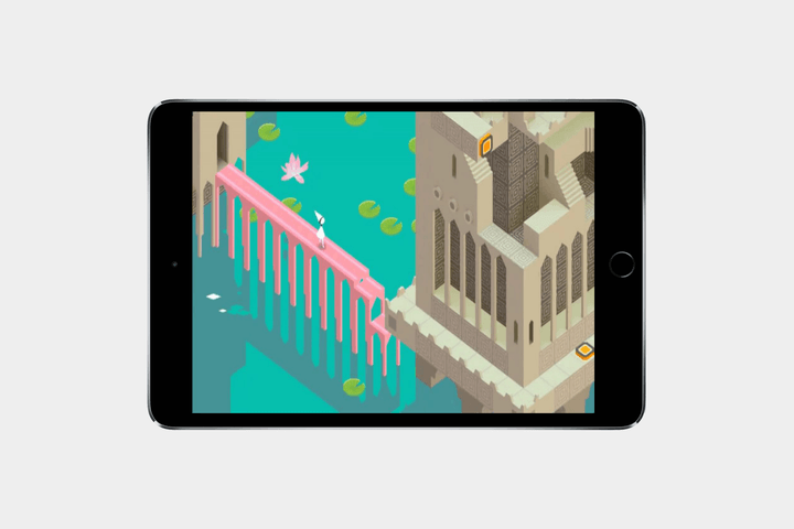 best-ipad-apps-monument-valley
