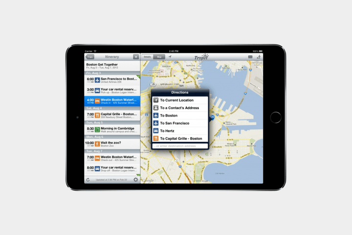 best-ipad-apps-tripit
