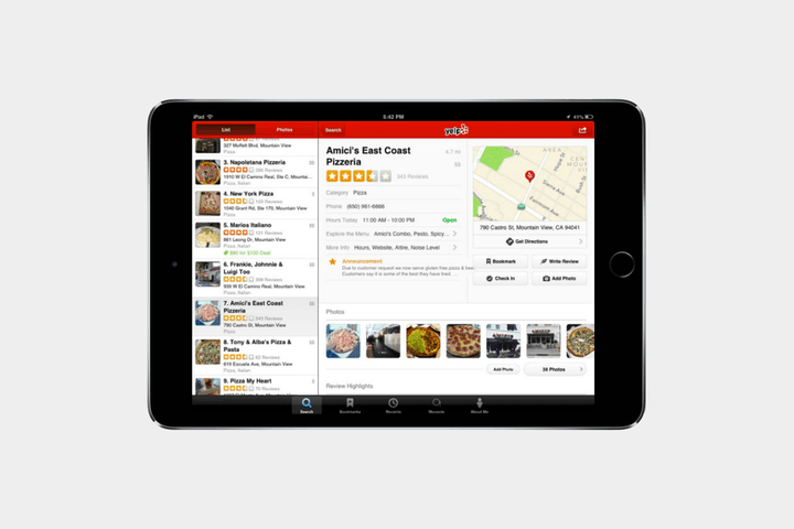 best-ipad-apps-yelp