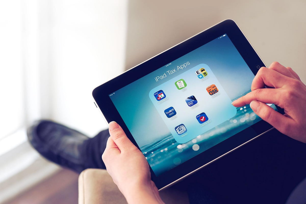 top apps for ipad