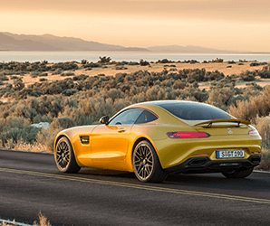 Our favorite luxury coupes prove why more than two doors is too many