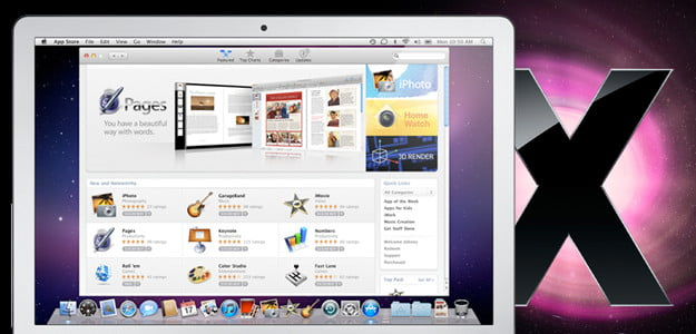 Best mac apps os x