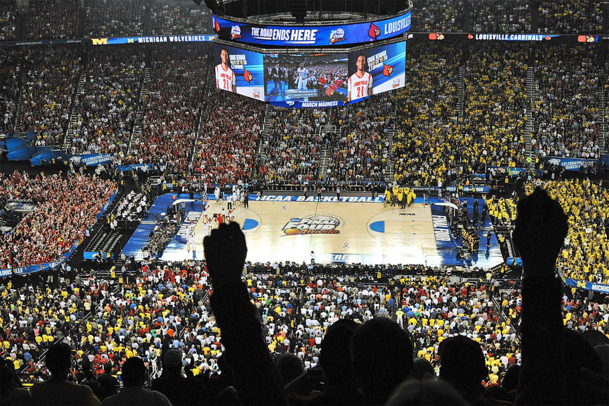 best march madness apps
